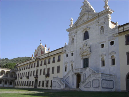 Certosa di Calci