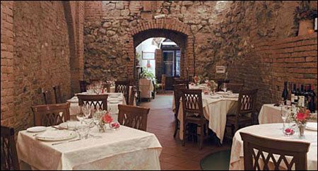 Siena ristorante