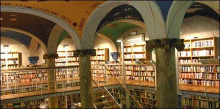 Libreria Ticci a Siena