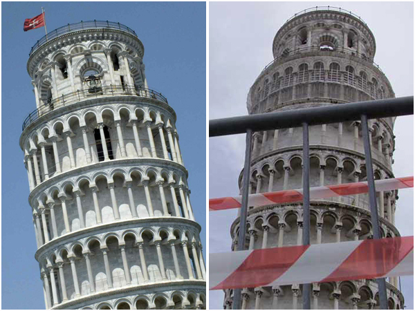 the renovation of the leaning tower of pisa The leaning tower of pisa needs no introductions as it is probably one of the most photographed monuments in italy thanks to modern intervention and engineering this.